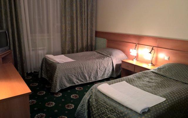 Апарт-Отель Kryuchkoff комната для гостей