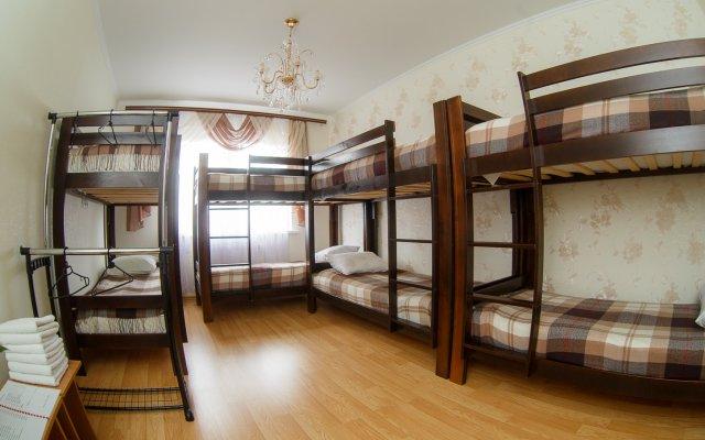 Гостиница Хостел EasyFlat Беларусь, Минск - 7 отзывов об отеле, цены и фото номеров - забронировать гостиницу Хостел EasyFlat онлайн комната для гостей