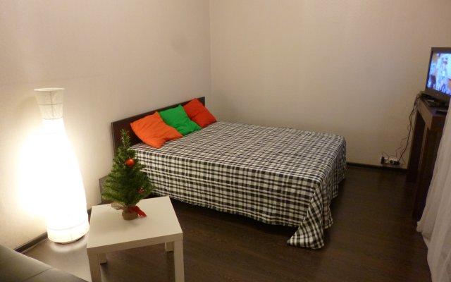Апартаменты Шаболовка 65к2 комната для гостей