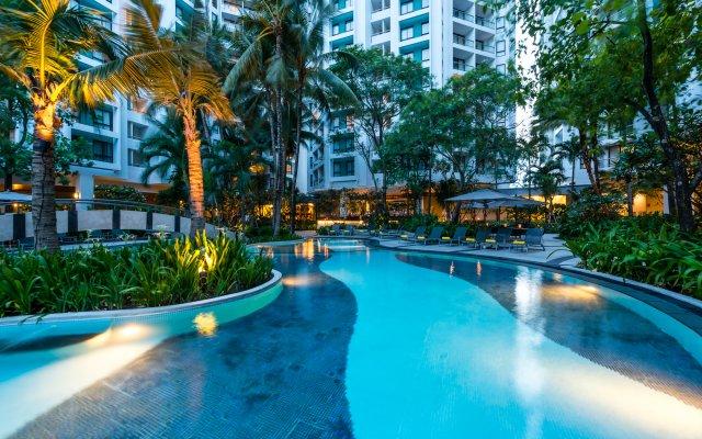 Chatrium Residence Sathon Bangkok Hotel Bangkok Thailand Zenhotels