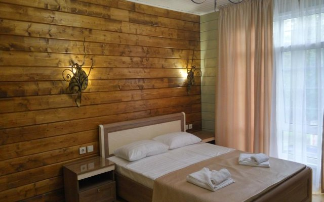 Gagra Guest House 1