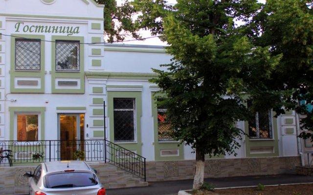 Мини-отель Кубань Восток