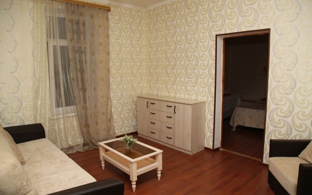 Kuptsa Shaposhnikova Guest House 0