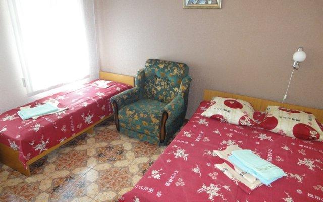 Romashka Guest House 1