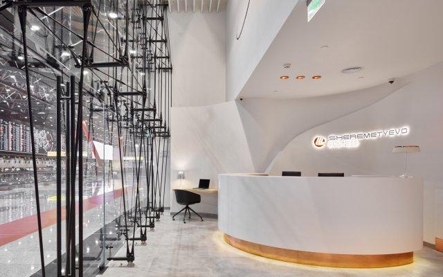 Мебелированные Комнаты Зал Повышенной комфортности Терминала С