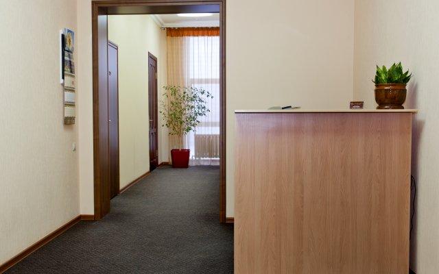Гостиница Red House в Белгороде 1 отзыв об отеле, цены и фото номеров - забронировать гостиницу Red House онлайн Белгород интерьер отеля