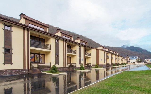 Гостиница Коттеджный комплекс Привилегия