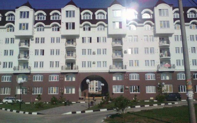 Apartamentyi Tamanskaya, 121 0