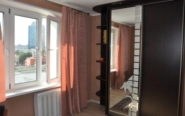 Апартаменты Лайма балкон