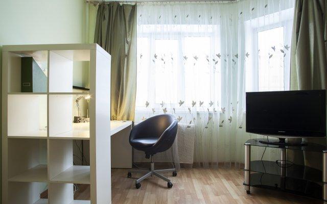 Апартаменты на Розанова комната для гостей