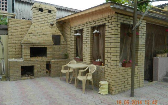 Klyon Guest house 1