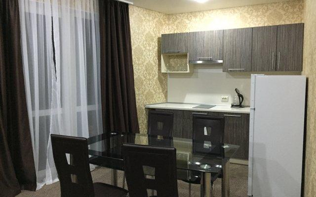 Izumrudnyij Bereg Apartments 1