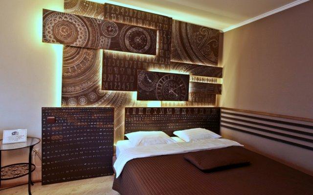 Апартаменты Kvart Белорусская комната для гостей