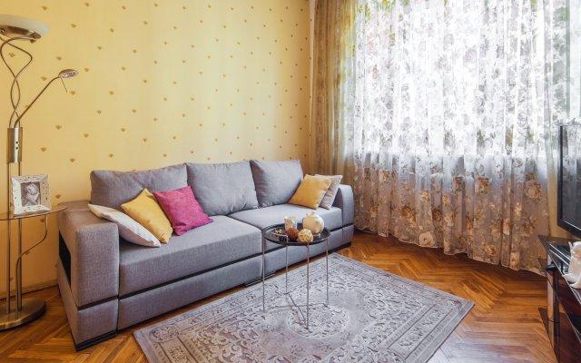 Апартаменты Studiominsk 16