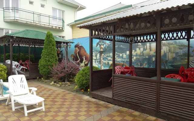 Spartak Guesthouse 1