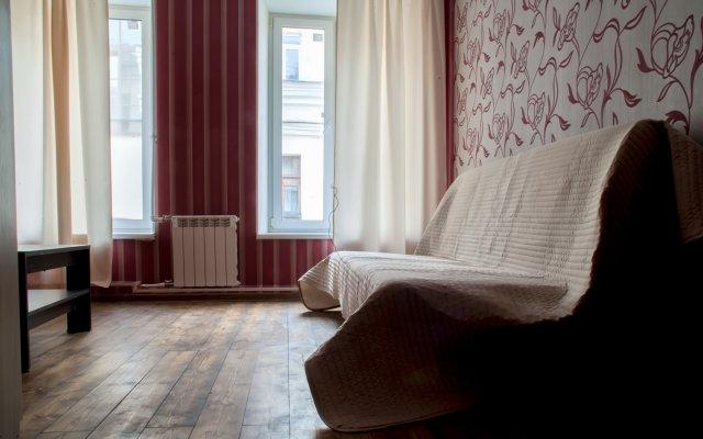 Апартаменты Varvara Kuznetsova комната для гостей