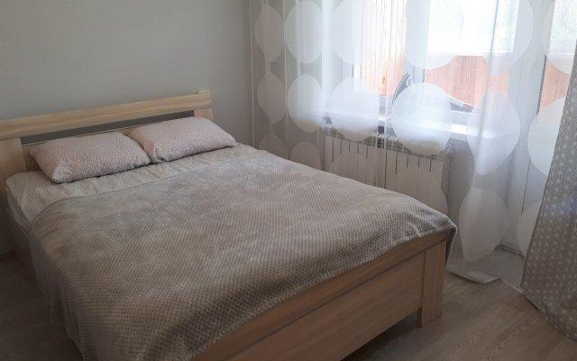 Апартаменты Четаева комната для гостей