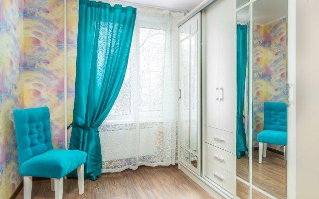 Апартаменты Cosy комната для гостей