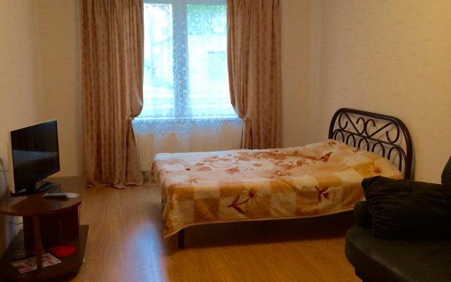 Апартаменты у Екатерининского парка комната для гостей