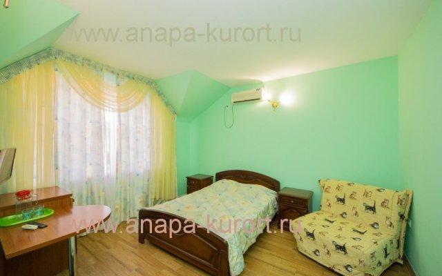 Zemlyanichnaya Polyana Guest house 0