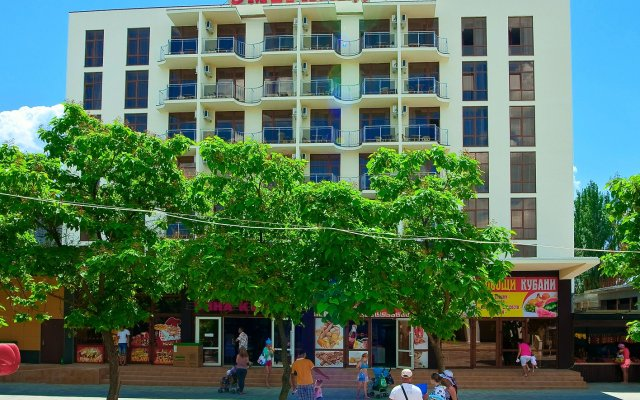 Emerald Hotel 0
