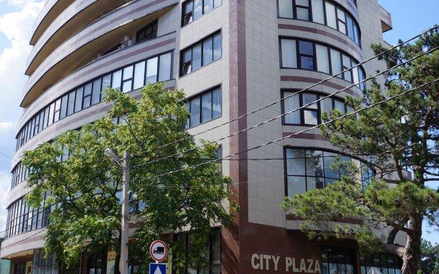 Гостиница City Plaza Большой Геленджик