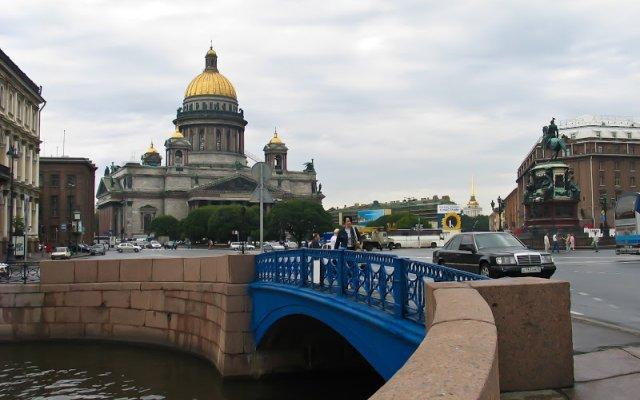 Мини-Отель Журавлик