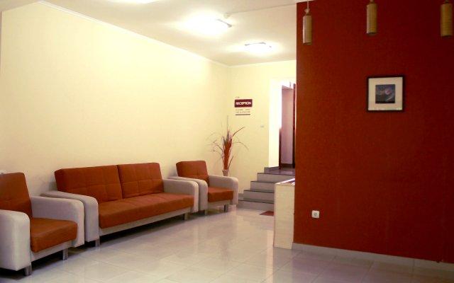 Мини-отель 14th Floor 2
