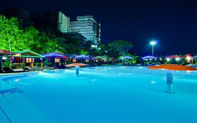 Zolotaya Bukhta Hotel 0