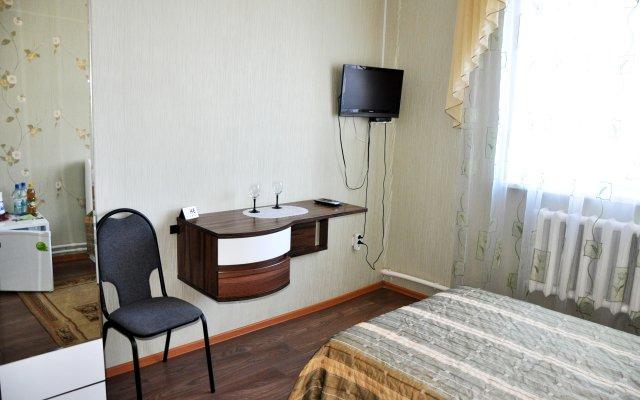 Гостиница Пирамида в Сорочинске 2 отзыва об отеле, цены и фото номеров - забронировать гостиницу Пирамида онлайн Сорочинск комната для гостей