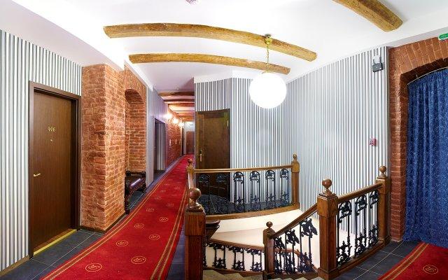 Бутик-Отель Росси