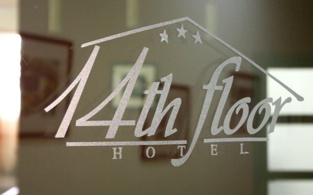 Мини-отель 14th Floor 0