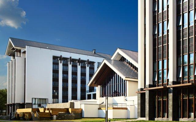 Гостиница Пекин Беларусь, Минск - - забронировать гостиницу Пекин, цены и фото номеров вид на фасад