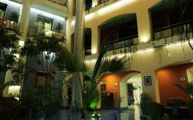 Ararat Hotel 1