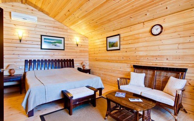 Zolotaya Bukhta Hotel 1