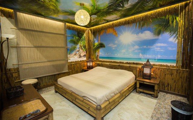 Гостиница Baccara в Челябинске 5 отзывов об отеле, цены и фото номеров - забронировать гостиницу Baccara онлайн Челябинск комната для гостей