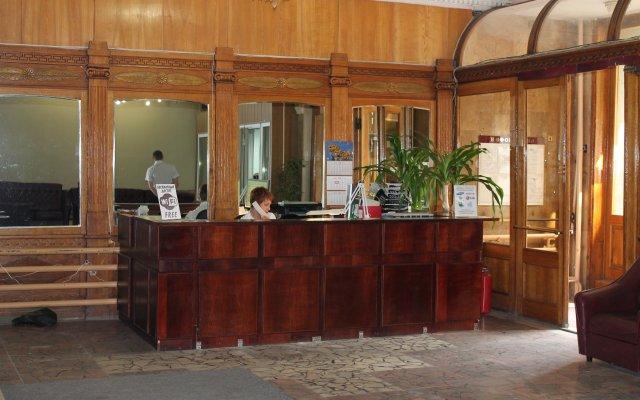 Гостиница Волга Саратов интерьер отеля