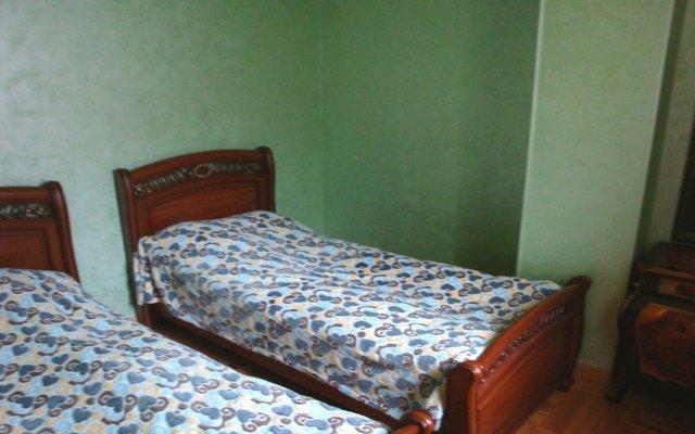 Апартаменты в Малом центре Еревана комната для гостей