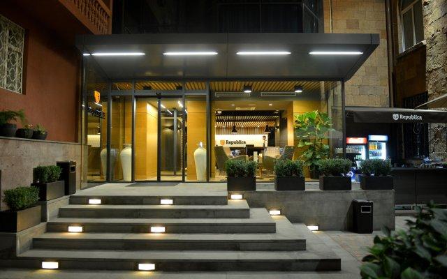 Republica Hotel Yerevan 1