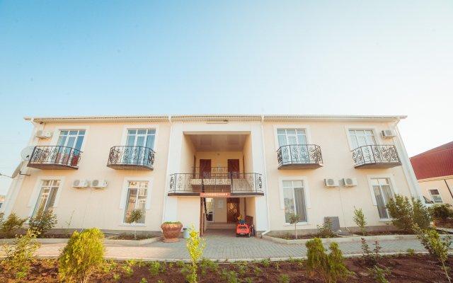 Отель Нарлен
