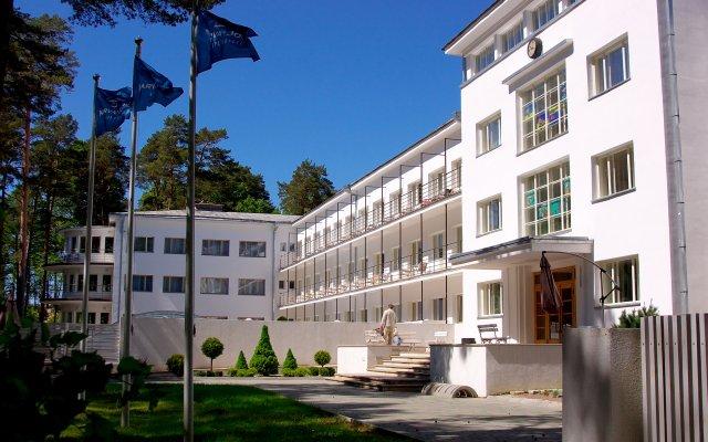 Narva-Joesuu SPA and Sanatorium