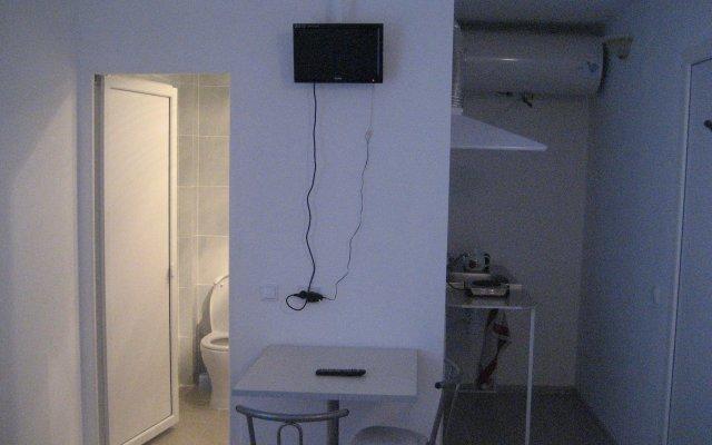 Гостиница Мини-Отель 9 Мая в Волгограде отзывы, цены и фото номеров - забронировать гостиницу Мини-Отель 9 Мая онлайн Волгоград ванная