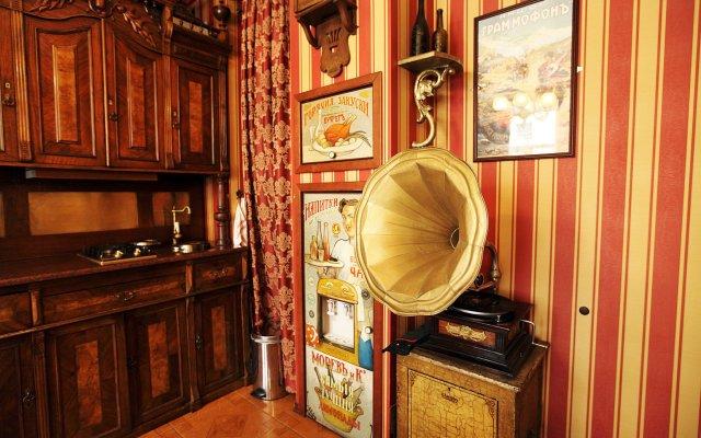 Мини-Отель Серебряный век удобства в номере