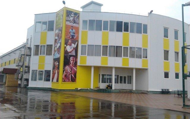 Недорогая гостиница эконом класса в Ярославле  Турист