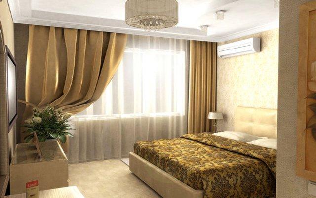 Апартаменты Киев Старз комната для гостей