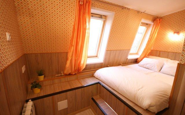 Гостиница Арт Галактика комната для гостей
