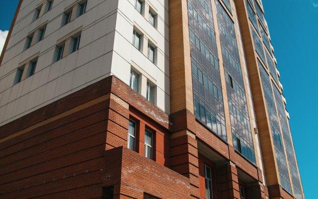 Хостел Достоевский в центре вид на фасад