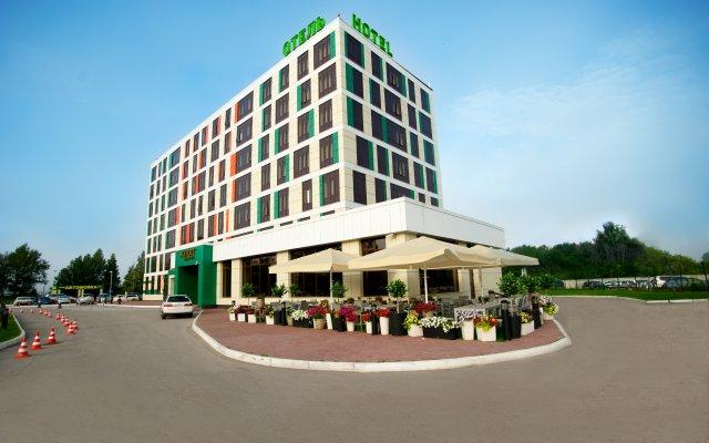Отель Skyport