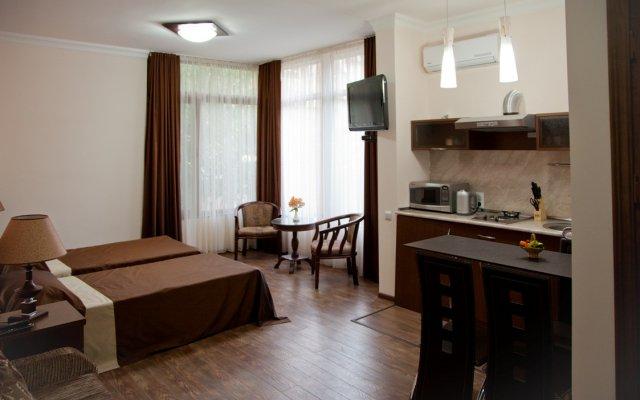 Отель Hin Yerevantsi в номере