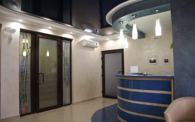 Мини-Отель Зодиак